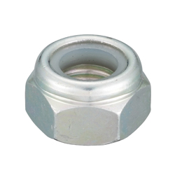 Nylon Nut (Type 2)