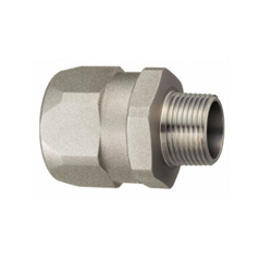 Hose Fittings  Toyo Connector  Stainless Steel (Hose Fixtures Integrated)