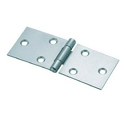 Steel Horizontal Hinges