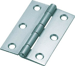 Steel Heavy Duty Hinges