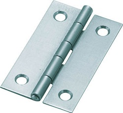 Steel Light Duty General Hinges