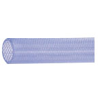HWT Clear Braided Hose