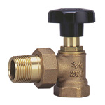 200 Type - Bronze Angled Adjustment Valve