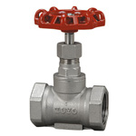 Class 10K Threaded Type Globe Valve