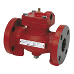 Deluge Valve (Pressure Reducing Type)