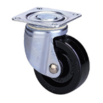 Middle Class 100FH-P Truck Type Special Synthetic Resin Wheel (Packing Caster) for Medium Loads