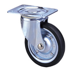 Standard Class, 100PR, Track Model, Synthetic Rubber Wheels (Packing Caster)
