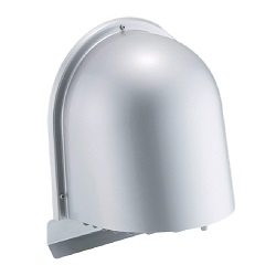 U-Type Cold Region Hood For Automatic Ventilation Opening