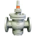 RP-9, 10, 11 Type Pressure-Reducing Valve (for Steam)