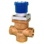 RD-40, 41 Type Pressure-Reducing Valve (for Steam) Mini-Benten