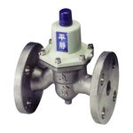Pressure Reducing Valve for Water, Hot Water, Air, RD-35F/36F Type, [Heisei]