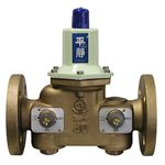 RDB-33FN Type, Pressure Reducing Valve (for Water / Hot Water) with Bypass, Heisei