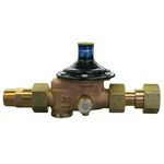 RJ-44N, Pressure-Reducing Valve for Residential Water Supplies (for Cold Water / Hot Water), Benkei