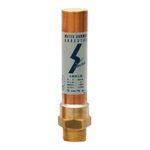 WHA-1N, Water Hammer Arrestor (for Water and Hot Water) Shockless