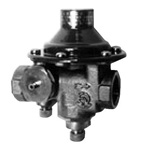 RD-25RSN, 50RSN Series Pressure-Reducing Valve for Water Supply