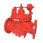 WVR-02T, Pressure Reducing Valve for Firefighting Equipment