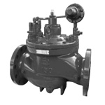 WVR-05T Type Pressure Reducing Valve for Firefighting Equipment