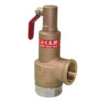 SL-37 Series Safety Relief Valve, Fukutaro