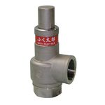 SL-40 Series, Safety Relief Valve, Fukutaro