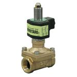 WS-22C/22CN Type Solenoid Valve (for Liquid and Gas) Momotaro II