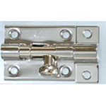 Stainless Steel Round Bar Latch VC