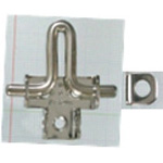 Stainless Steel Gate Latch VD