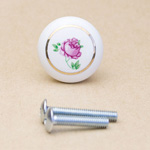 Ceramic Knob TW-165 to TW-195
