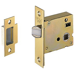 GF Latch, LY Back Set 51 mm