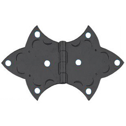 Star Shaped Hinge, LA-65