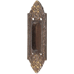 No. 231 Arabesque Door Pulling Handle