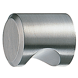 Stainless Steel Chamfered Cylindrical Knob ST-14