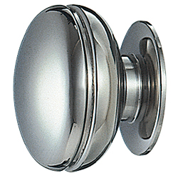 Stainless Steel Mac Knob ST-75