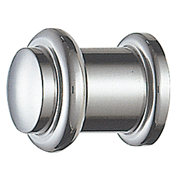 Stainless Steel Michael Knob ST-79