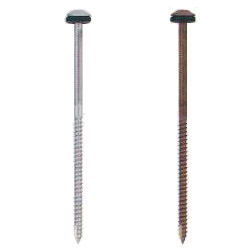Stainless steel SUSXM-7 tile use thin screw bronze G-type