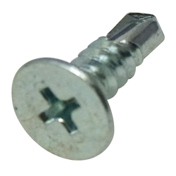 Low Head Drill Screw