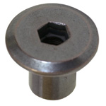 Nut Dedicated for JCN Furniture Bolt