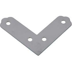 Stainless Steel 304 Flat Bracket