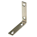 Stainless Steel Extra Thick Bracket