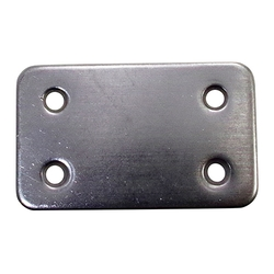 Stainless Steel Wide Plate