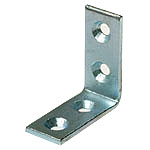 Extra Thick Metal Bracket ZU, Bag