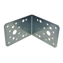 Wide Metal Bracket A1