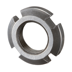 Rolling Bearing Retaining Nut Nuts Series AN