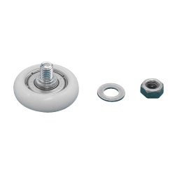 Resin Bearings