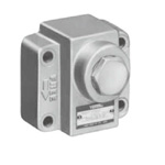 Right Angle Type Check Valve