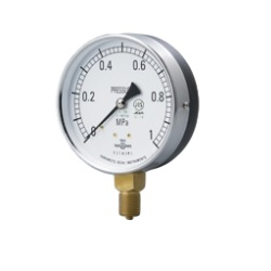 Common Type Pressure Gauge, Type A