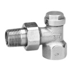 Return Valve, 109 Series