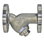 Y-Strainers, SY-8/SY-38 Series