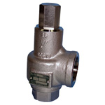 Safety Relief Valve, AL-140H Series