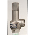 Safety Relief Valve AL-140 Series