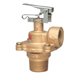 Relief Valve AL-68-97 Series for Hot water Equipment